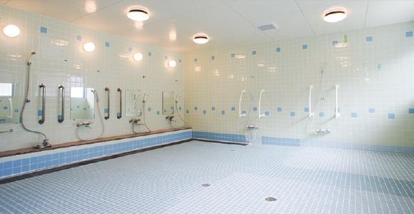 デイサービス風呂